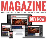 Review of MH Magazine Theme for WordPress