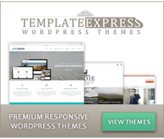 Template Express WordPress themes Reaches Over 400,000 Downloads