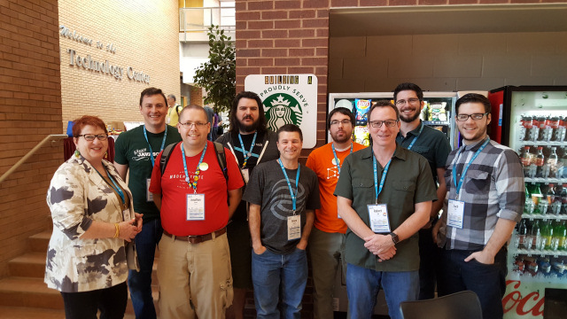 Review of WordCamp Jacksonville April 16 & 17th