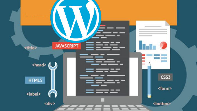 One of the most up-to-date WordPress Theme Development Courses
