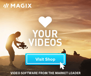 Magix Movie Pro Edit – Newest Version is Released